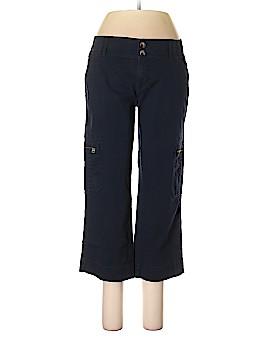 CAbi Cargo Pants Size 8