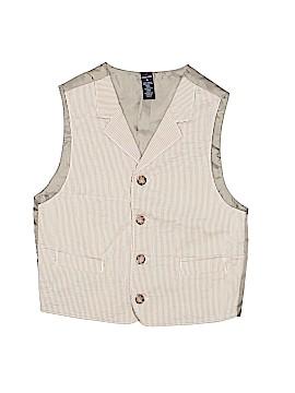 Classic Club Tuxedo Vest Size 6