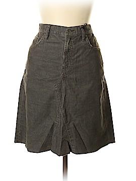 Gap Casual Skirt 32 Waist