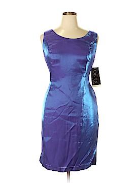 Onyx Nite Casual Dress Size 16