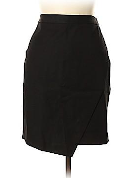 Banana Republic Casual Skirt Size 8 (Petite)