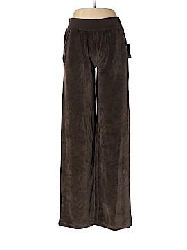 Avia Velour Pants Size M