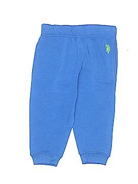U.S. Polo Assn. Sweatpants Size 18 mo