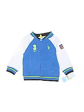 U.S. Polo Assn. Sweatshirt Size 18 mo