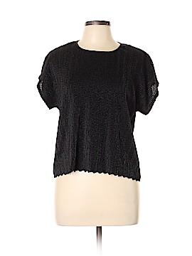Lana Lee Short Sleeve Top Size XL
