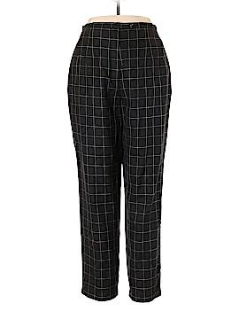 Harve Benard by Benard Holtzman Wool Pants Size 14 (Petite)