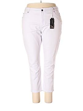 Rampage Jeans Size 24 (Plus)