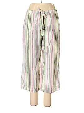 Talbots Linen Pants Size 14