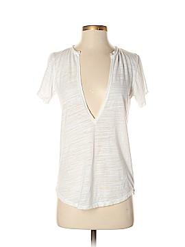 LnA Short Sleeve Top Size S