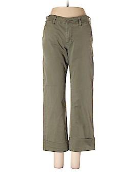 Polo Jeans Co. by Ralph Lauren Khakis Size 6