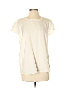 J. Crew Factory Store Short Sleeve Blouse Size XL