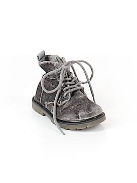 Zara Baby Ankle Boots Size 21 (EU)