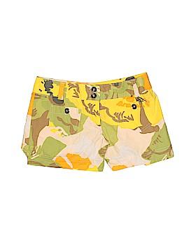 New York & Company Cargo Shorts Size 2
