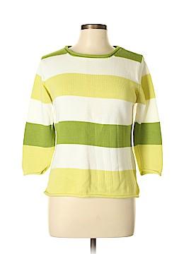 Pierre Cardin Pullover Sweater Size L