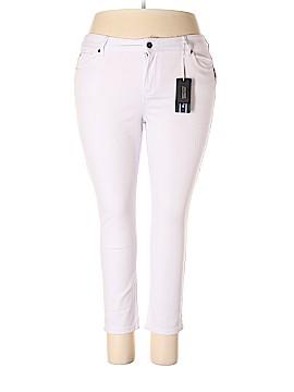 Rampage Jeans Size 20 (Plus)