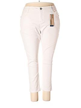 Hydraulic Jeans Size 24 (Plus)