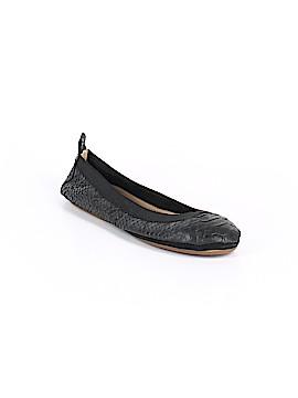 Yosi Samra Flats Size 7