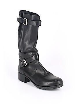 Prada Linea Rossa Boots Size 36 (EU)
