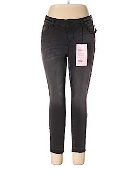 Celebrity Pink Jeans Size 14