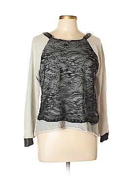 Socialite Sweatshirt Size L