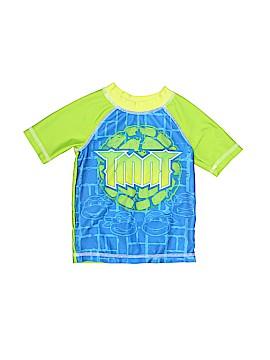 Nickelodeon Rash Guard Size 2T