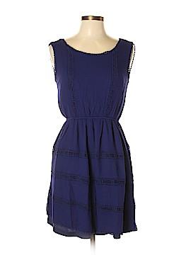 Crescent Casual Dress Size L