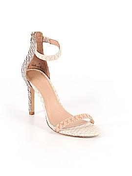 Joie Heels Size 38 (EU)