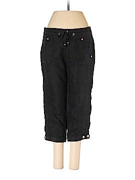 Guess Linen Pants 25 Waist