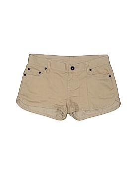 Hurley Khaki Shorts 24 Waist