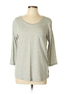 Gap Body 3/4 Sleeve T-Shirt Size L