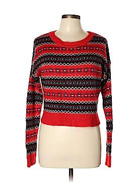 Deb Pullover Sweater Size L