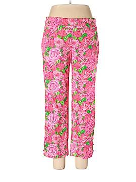Lilly Pulitzer Dress Pants Size 12