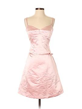 BCBGMAXAZRIA Cocktail Dress Size 10