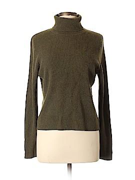 Daniel Bishop Cashmere Pullover Sweater Size XL