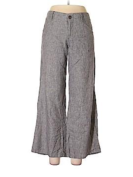 Pilcro and The Letterpress Linen Pants Size 12 (Petite)