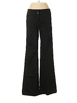 New York & Company Khakis Size 4 (Tall)