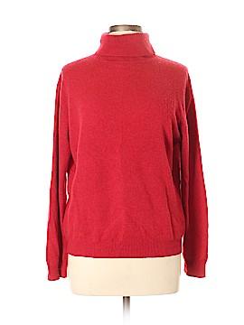 Geneva Cashmere Pullover Sweater Size XL