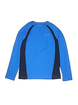 Columbia Active T-Shirt Size L (Kids)