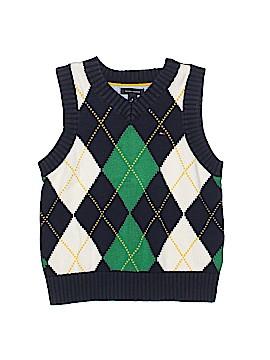 Tommy Hilfiger Sweater Vest Size 4