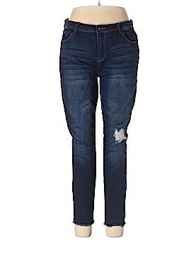 Kensie Jeans Size 12