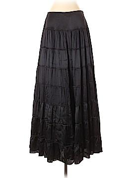 Fresh Twist Silk Skirt Size 4