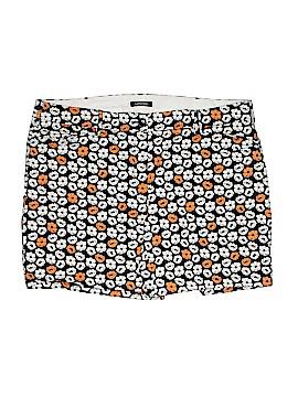 Lands' End Khaki Shorts Size 18W (Plus)