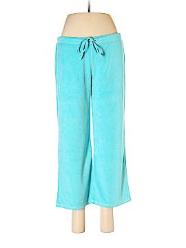 Capelli New York Velour Pants Size M