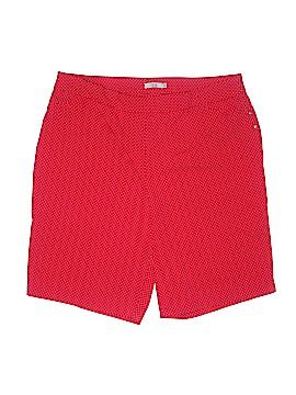 Dalia Khaki Shorts Size 16