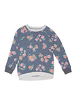 Cherokee Sweatshirt Size M (Kids)