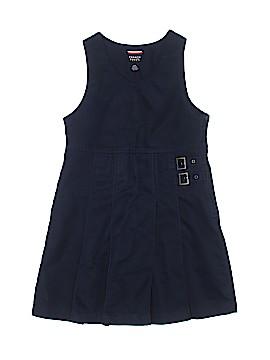 French Toast Dress Size 6X