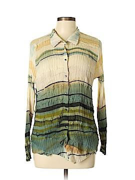 Babette Long Sleeve Blouse Size L