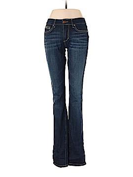 Joe's Jeans Jeans 26 Waist (Maternity)