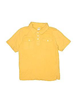 Gymboree Short Sleeve Polo Size 7