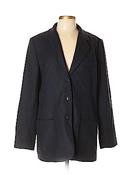 Eddie Bauer Wool Blazer Size L